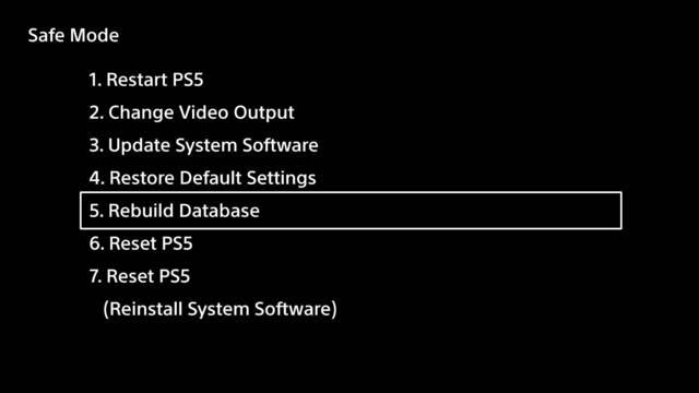Sony ofrece una solución al bug de la cola de descargas de PS5