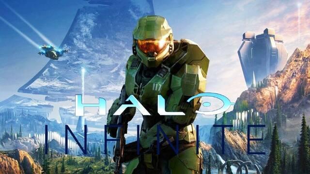Halo Infinite y su lanzamiento
