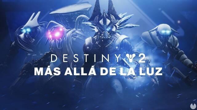 Destiny 2: Más allá de la luz y su documental