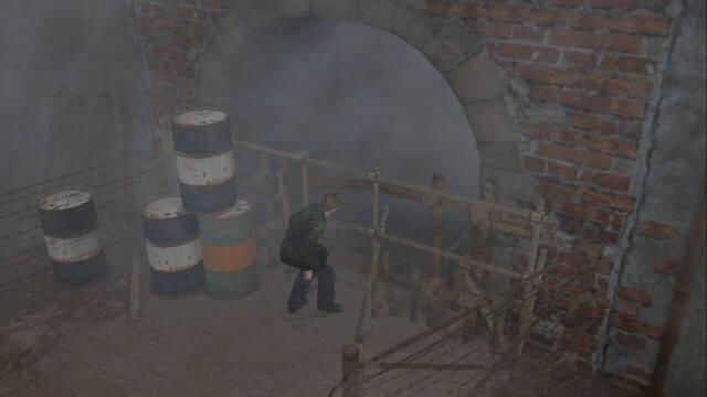 Silent Hill 2 Enhanced Edition recibe su sexta actualización.