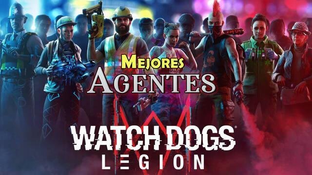 Watch Dogs Legión: los mejores personajes y cómo conseguirlos