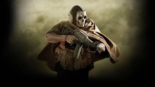 Call of Duty: Modern Warfare es uno de los más vendidos de la franquicia.
