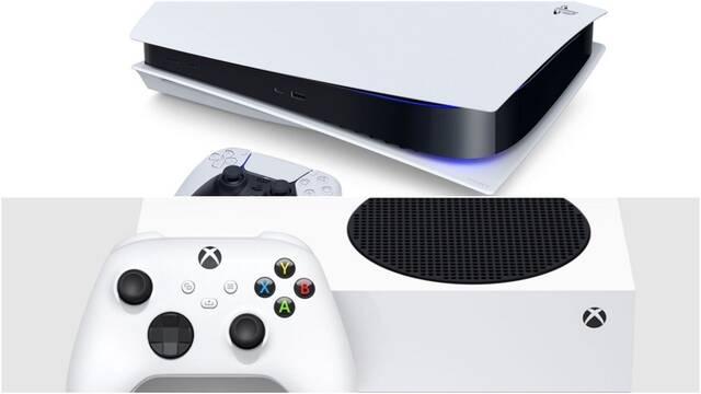 PS5 y XSS entre los mejores inventos del 2020