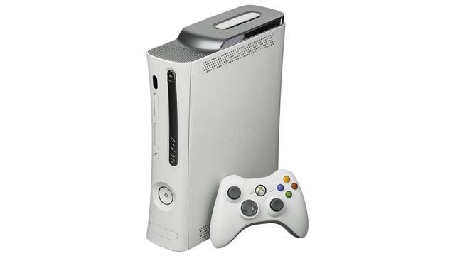 Xbox 360 cumple 15 años