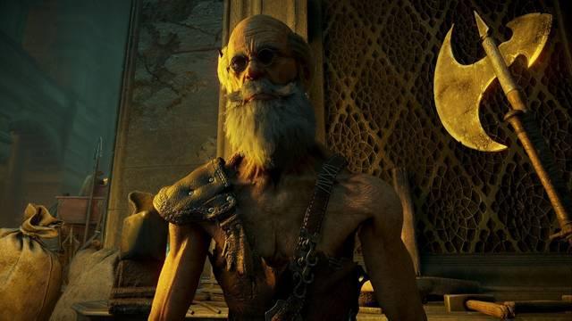Boldwin en Demon's Souls Remake: quest, objetos, recompensas...