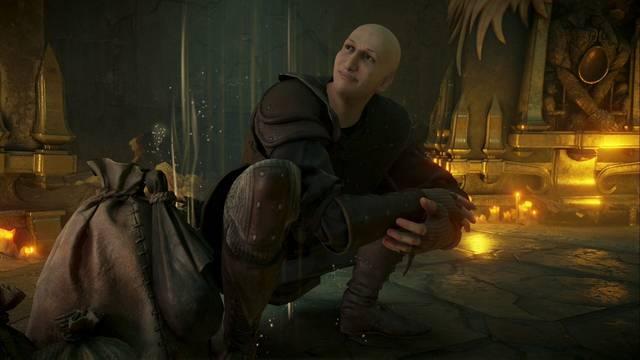Parches en Demon's Souls Remake: quest, objetos, recompensas...