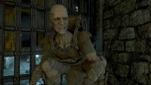 Despojo en Demon's Souls Remake: quest, objetos, recompensas...
