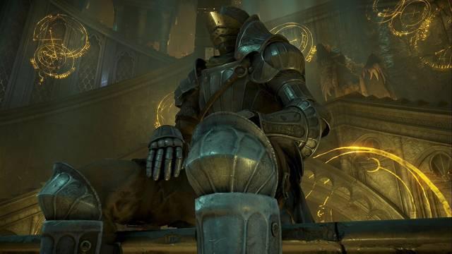 Ostrava en Demon's Souls Remake: quest, objetos, recompensas...