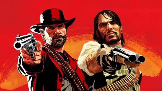 Red Dead Redemption Remake en camino para PS5 y XSX/S