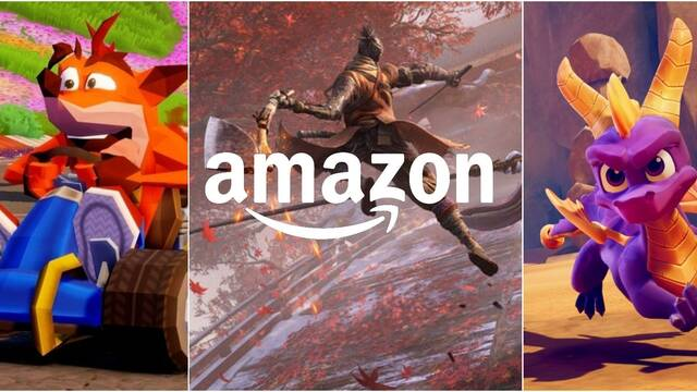 Black Friday en Amazon con nuevas ofertas