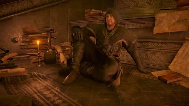 Sabio Freke en Demon's Souls Remake: quest, objetos, recompensas...