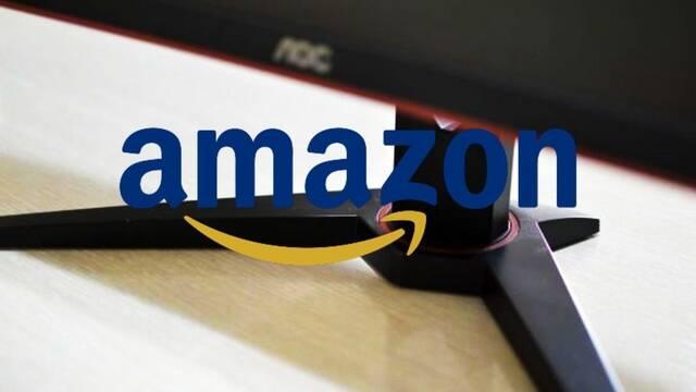 Amazon y las ofertas en monitores