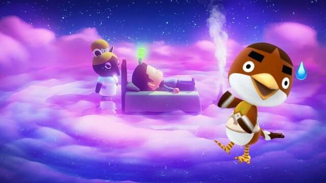 Animal Crossing: New Horizons y el límite de los viajes rápidos