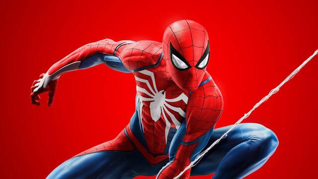 Spider-Man partida guardada compatible en PS4 y PS5
