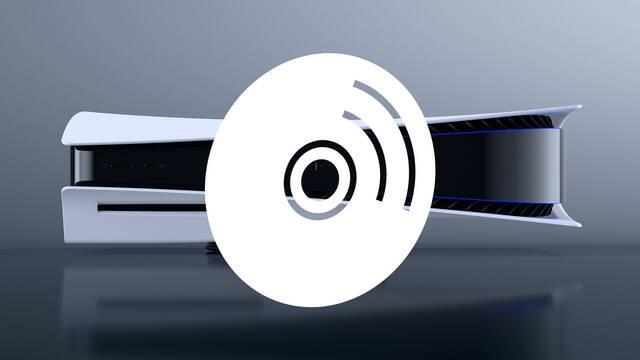 PS5 gira los discos sin razón aparente cada cierto tiempo