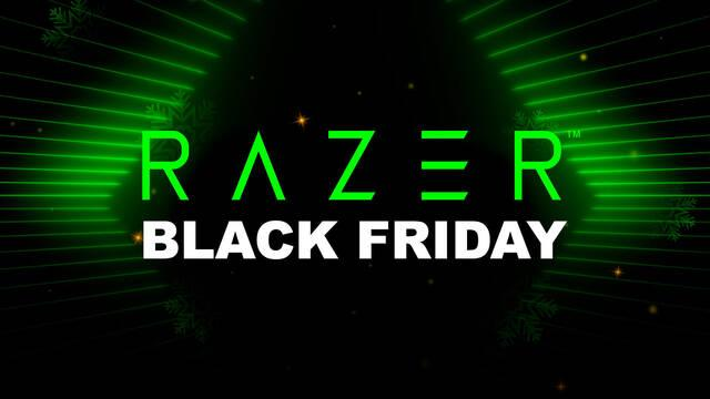 Ofertas del Black Friday de Razer
