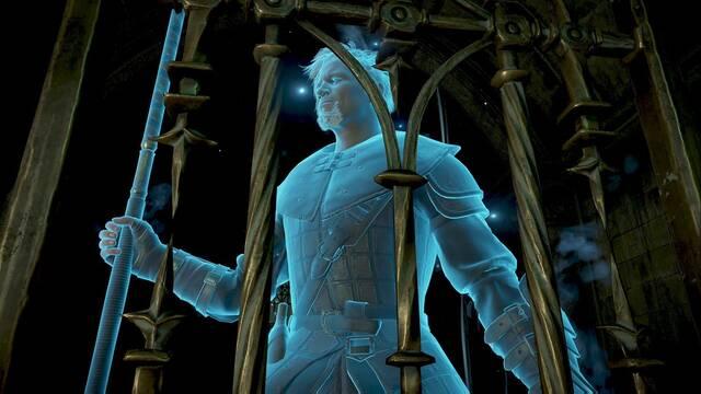 Lord Rydell en Demon's Souls Remake: quest, objetos, recompensas...