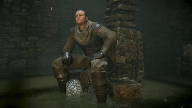 Blige en Demon's Souls Remake: quest, objetos, recompensas...