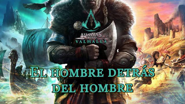 El hombre detrás del hombre al 100% en Assassin's Creed Valhalla