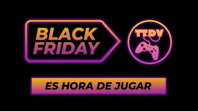 Black Friday en TTDV.