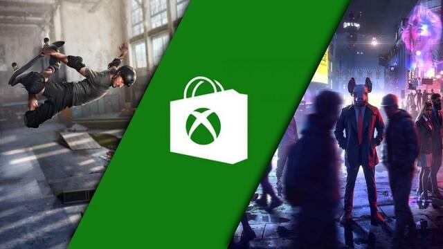 Ofertas de Black Friday en Xbox.