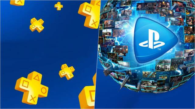 PS Plus PS Now PS5