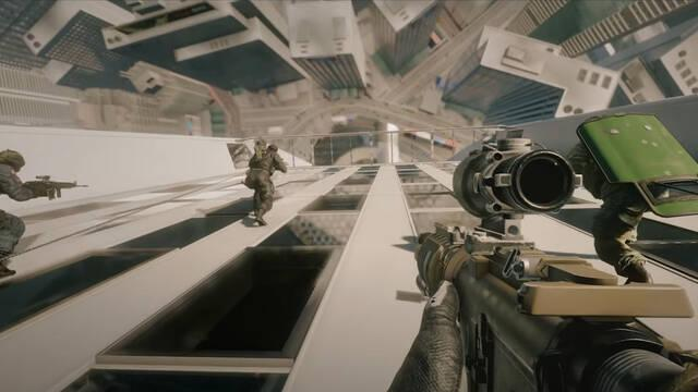 Rainbow Six Siege PS5 Xbox Series X/S fecha de lanzamiento