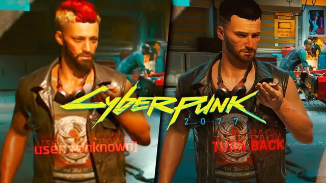 Cyberpunk 2077 PS4 Pro vs PC