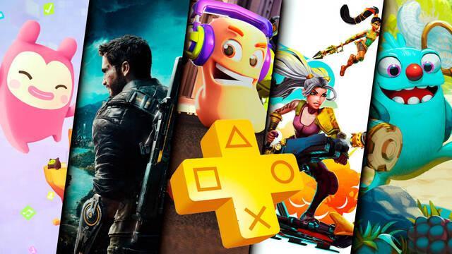 PS Plus diciembre 2020 para PS4 y PS5