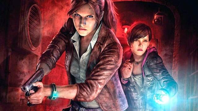 Resident Evil Revelations 3 sería un juego para Nintendo Switch