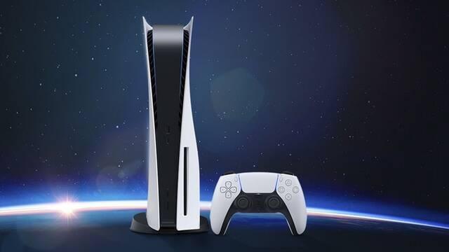 PS5 es el mayor lanzamiento de una consola de Sony.