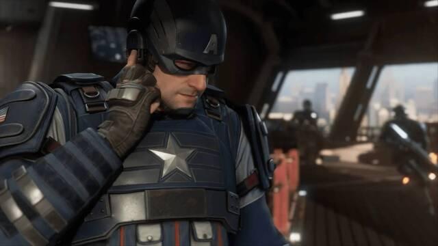 Marvel's Avengers no genera lo suficiente para costear su propio desarrollo.