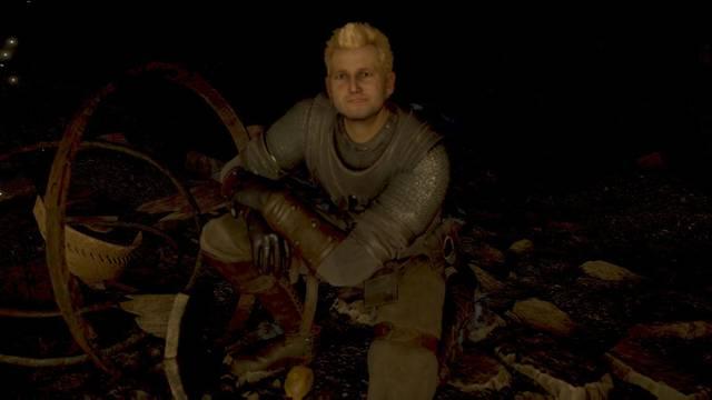 Scirvir en Demon's Souls Remake: quest, objetos, recompensas...