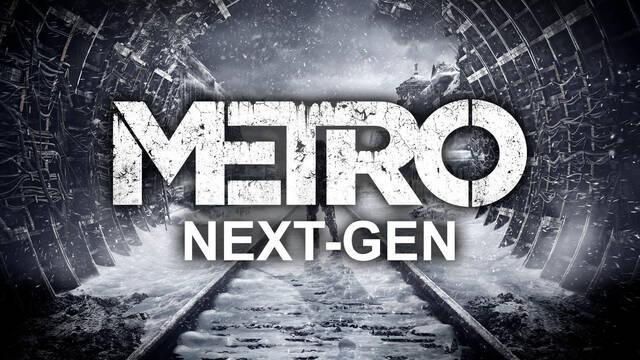 Metro next-gen con multijugador