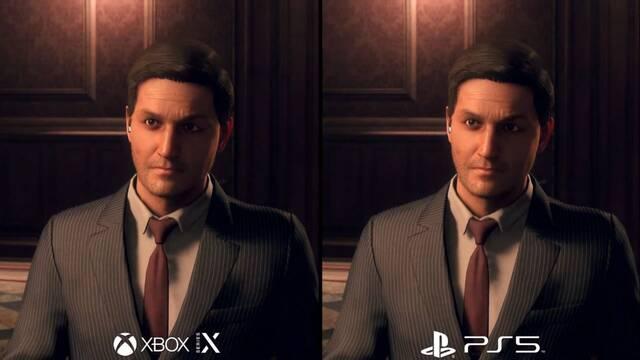 Watch Dogs Legion comparado en PS5 y Xbox Series X.