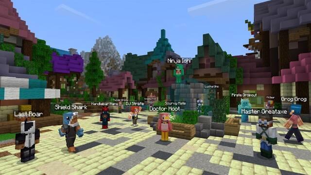Minecraft expulsiones permanentes