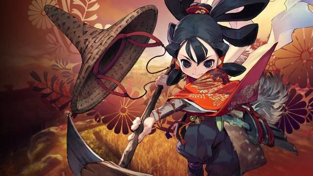 Sakuna: Of Rice and Ruin más de 500.000 copias vendidas