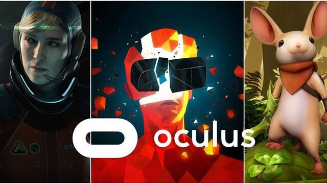 Ofertas Black Friday en Oculus