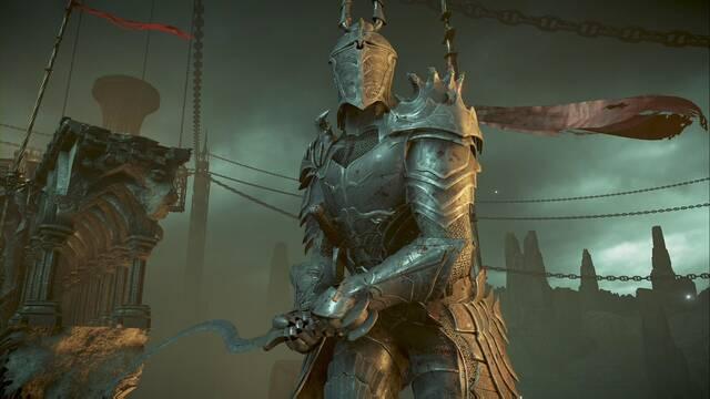 Yurt en Demon's Souls Remake: quest, objetos, recompensas...