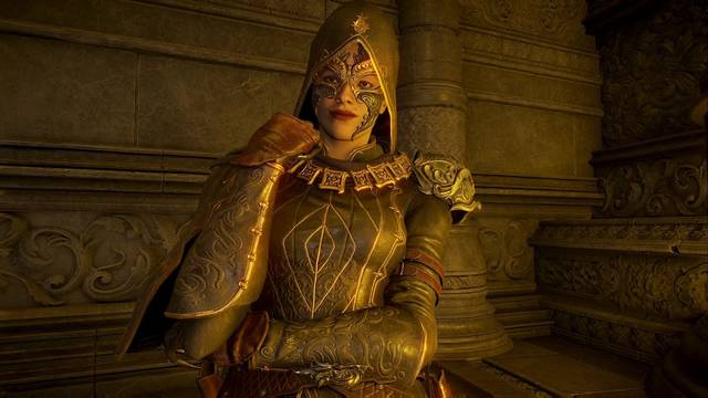Mefistófeles en Demon's Souls Remake: quest, objetos, recompensas...