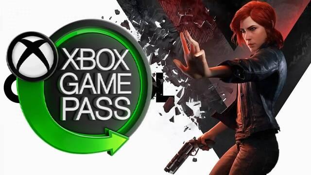 Control llegará a Xbox Game Pass.