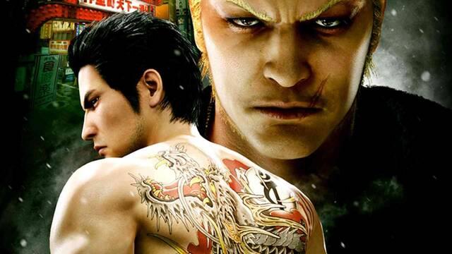 La saga Yakuza ya ha vendido 14 millones de copias.