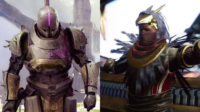 Destiny 2 confirma que dos de sus personajes son gay.