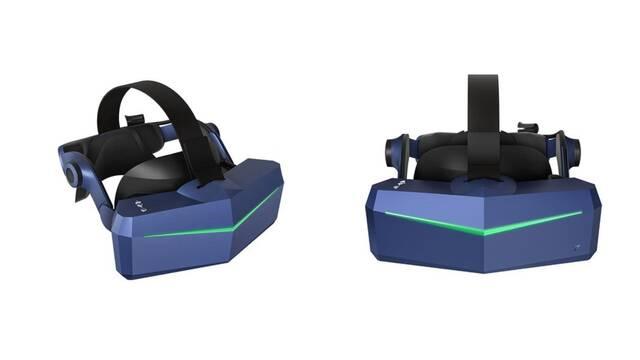 Vision 5K Super, el nuevo casco de realidad virtual