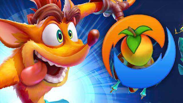 Pistas sobre un posible nuevo juego de Crash Bandicoot en Crash Bandicoot 4: It's About Time!.
