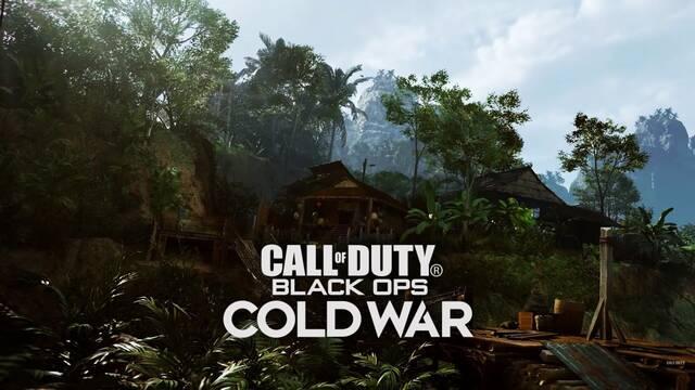 COD: Black Ops Cold War y sus misiones