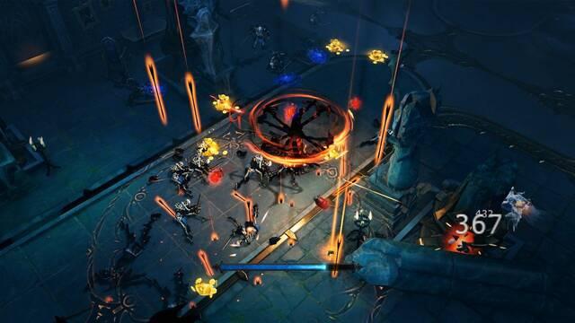 Activision Blizzard llevará todas sus franquicias a dispositivos móviles.