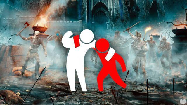 Demon's Souls Remake ayuda en 180 vídeos PS5