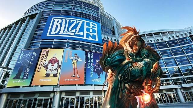 Blizzard señala que la BlizzConline será para todos