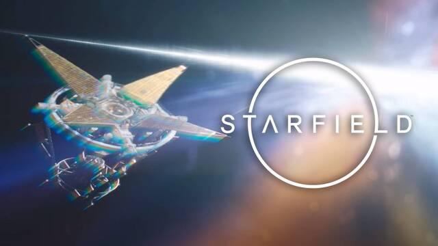 El mapa de Starfield será el más grande creado por Bethesda.